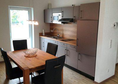 Küche Wipelblick